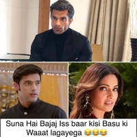 netizens flood the internet with memes about the new mr bajaj in kasautii zindagi kay