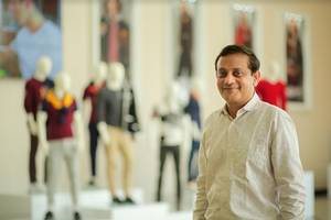 aditya birla fashion and retail ltd. collaborates with intellecap to anchor 'circular apparel innovation factory' as part of its sustainability strategy