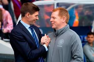 how rangers can help celtic become a force in europe again