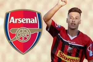 Arsenal news and transfers live: Teenage star set to become first summer signing, 'terms agreed'