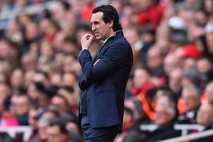 From Claude-Maurice to Martinelli: The wingers on Unai Emery and Arsenal's radar this summer