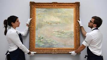 sotheby's goes under the hammer for $3.7bn
