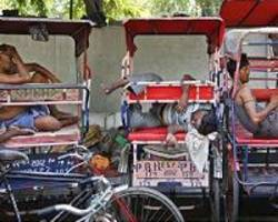 Severe heat kills dozens in India's Bihar state