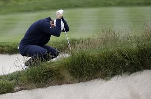 Justin Rose fizzles in final round at US Open
