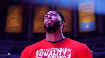 No, the Lakers Did Not Give Up Too Much for Anthony Davis