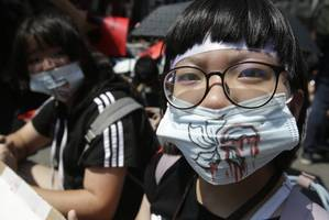 Hong Kong protests dealt China's all-powerful Xi Jinping an embarrassing blow that could sting for a while