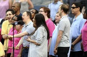 yankees celebrate annual hope week with 10-year reunion