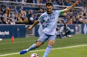 sporting kc's zusi named to 2019 mls all-star fan xi
