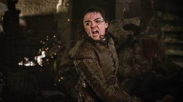 'Game of Thrones' Fans Are Mad Arya Stark Didn't Win 'Best Fight' at MTV Awards