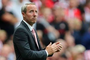 lee bowyer agrees contract extension with derby county's championship rivals after dramatic u-turn