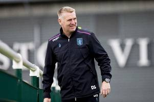 aston villa to rival newcastle united for transfer target - reports