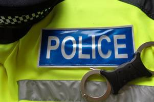 Four people arrested over unexplained death in Sleaford