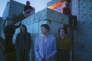 ready to let go: cage the elephant interviewed