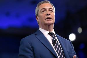 Brexit party told to check all donations for possible illegal funding