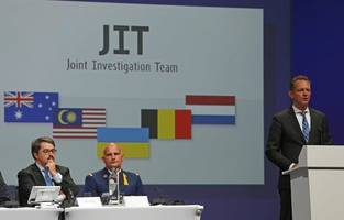 mh17: prosecutors to identify suspects and file first charges