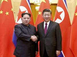 the trump summit in hanoi broke down, but xi's pyongyang visit is set to give ...