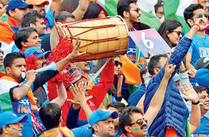 World Cup 2019: Exiting Pakistani fans treat Indians to match tickets