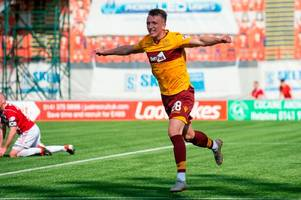 David Turnbull's Celtic switch OFF as Hoops pull the plug on move for Motherwell star