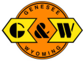 Genesee & Wyoming Reports Traffic for May 2019