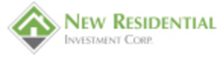new residential investment corp. signs asset purchase agreement with ditech holding corporation