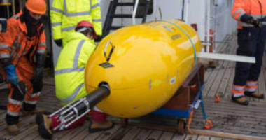 Boaty McBoatface Makes Major Discovery on Maiden Voyage