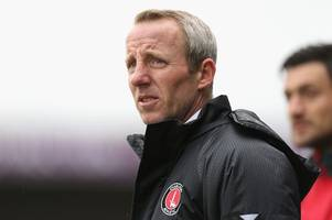 lee bowyer's first words after signing a contract extension with charlton