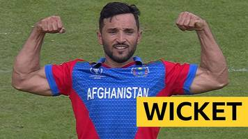 cricket world cup: jonny bairstow brilliantly caught by gulbadin naib for 90