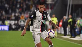 manchester city close to completing mega money move for juventus full back joao cancelo
