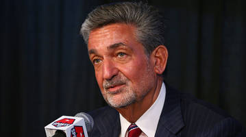 Report: Wizards Won't Hire New President Before NBA Free Agency Begins