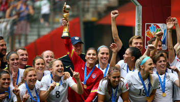 usa women's team matches have generated more revenue than the men's since 2015 world cup