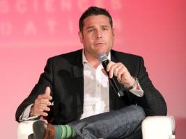 a warnermedia exec describes the challenges of uniting hbo, turner, and warner bros. and launching the company's new innovation lab (t)