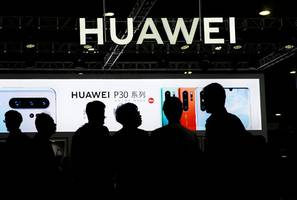 huawei's future is in peril as its problems mount in wake of us crackdown