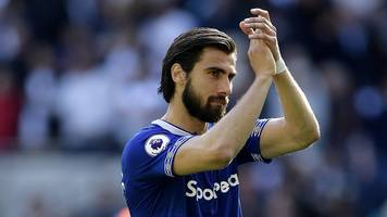 Andre Gomes: Everton close to signing Barcelona midfielder