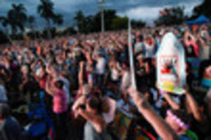 Nearly 50 Jimmy Buffet Fans Suffered Severe Illness In Dominican Republic