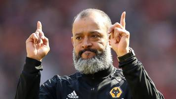 Europa League: Wolves could face Northern Ireland's Crusaders in qualifier