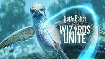 Grab Your Wand: 'Harry Potter: Wizards Unite' Launches Friday