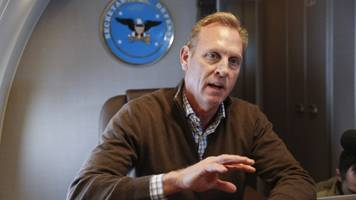 Acting Defense Secretary Shanahan Resigns, Will Not Seek Confirmation