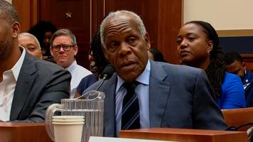 congressional panel considers legislation over slavery reparations