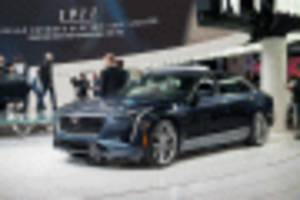 2020 cadillac ct6 to cost more for its final year
