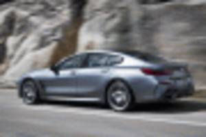 bmw 8-series gran coupe, ford mustang shelby gt500, mercedes-benz gla: car news headlines