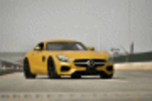 hertz celebrates german performance with curated rental car options