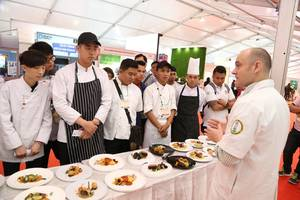 the 15th food and hotel indonesia to promote new form of hospitality and culinary trends