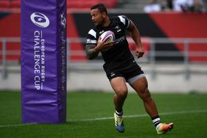 2019/20 European Champions Cup and Challenge Cup draw LIVE: Bristol Bears discover their opponents for next season