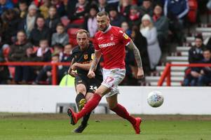 kamil grosicki's former manager reveals where nottingham forest 'target' wants to go