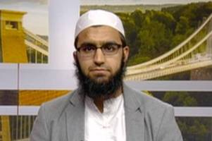 imam abdullah patel's controversial tweets revealed in full as bbc issues apology over tory leadership contest