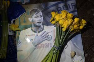 Emiliano Sala arrest confirmed: Dorset Police investigating suspected 'manslaughter by unlawful act'