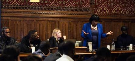 Krept & Konan Just Spoke In Support Of Drill In The UK Parliament