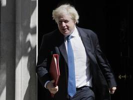 Boris Johnson consolidates gains in Tory leadership race