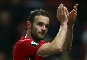 juan mata has signed a new two-year deal with manchester united