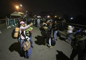 record 70.8 million people displaced at end of 2018: un